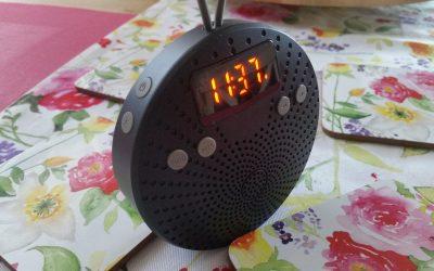 Bezprzewodowy mini głośnik bluetooth | GSOU H1 |