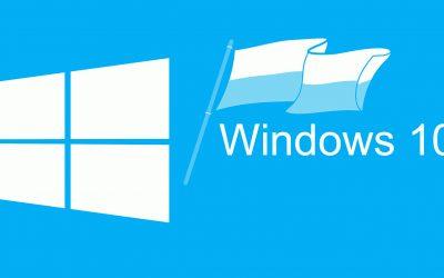 Jak spolszczyć system Windows 10 w 100% ?