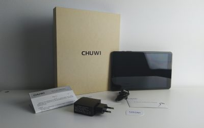 Tani tablet 2K GAMING TERMINATOR z 4G LTE  | CHUWI Hi9 Pro