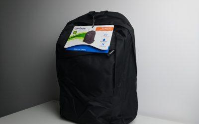"""Plecak na laptopa Manhattan Knappack 15.6"""""""