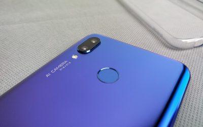 Elegancki smartfon od HUAWEI | HUAWEI NOVA 3
