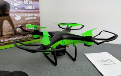 Dron dla początkujących | uGO FEN 2.0