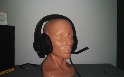 Zaskakująco dobry headset dla graczy   EasySMX VIP002S