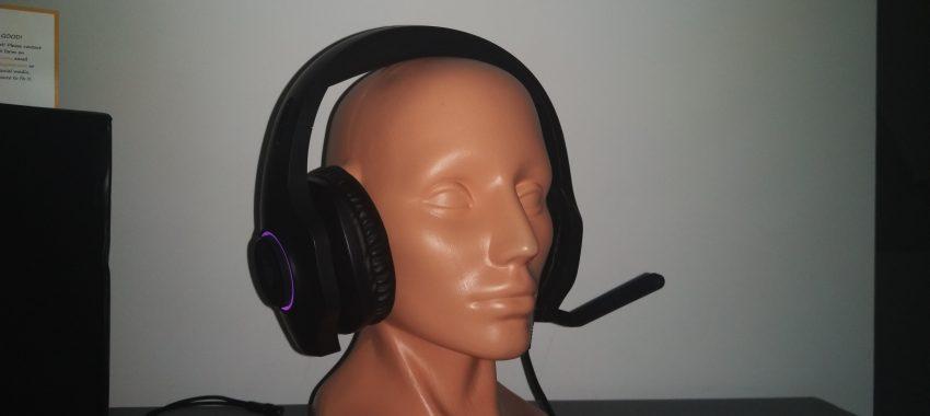 Zaskakująco dobry headset dla graczy | EasySMX VIP002S