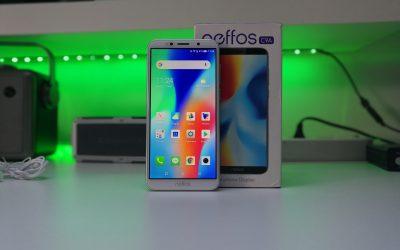 Czy smartfon za 400zł może być dobry? | Neffos C9A