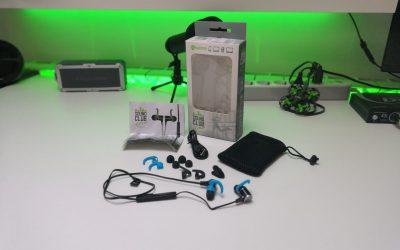 Słuchawki douszne Bluetooth za mniej niż 79zł | GoClever Sound Club Active