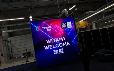 Pełna fotorelacja z największych targów elektroniki użytkowej w Polsce – Electronics Show 2019